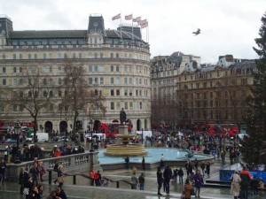 trafalgar-plochad-london