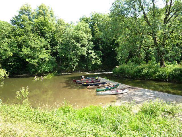 ryad-kanoe