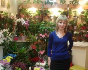 Светлана Россол «Дорога жизни, усыпанная цветами»