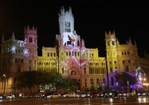 Опять хочу в Мадрид, или новогодняя сказка