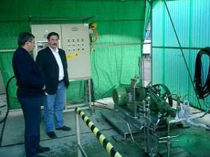 predstaviteli-rossiyskogo-gazproma-na-prezentacii-novogo-nasosa-dlya-sjijeniya-gaza-v firme-cryomec-ag-basel