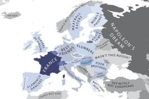 karta-evropi-na-vzglyad-franzuzov