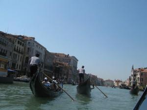 venecia-gondoli