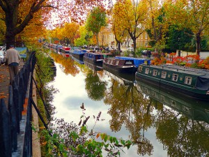 regent-kanal-london