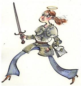 Ganna D'Arc