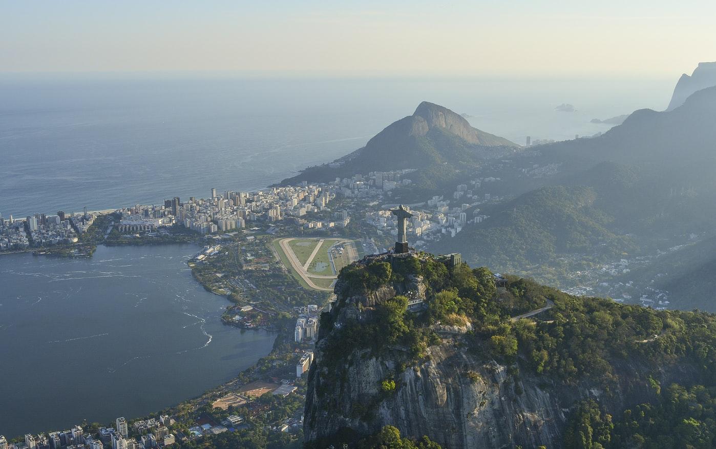 Мифы Бразилии