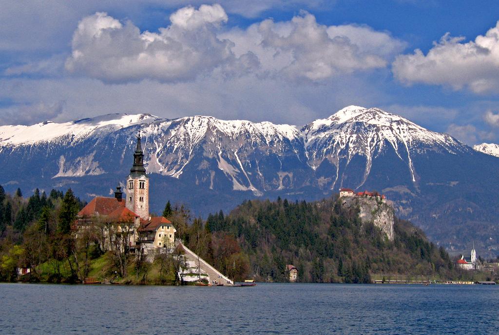 Стоит ли ехать в Словению со своим бизнесом?