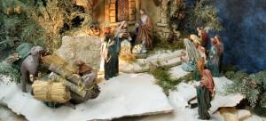 Чудо Рождества