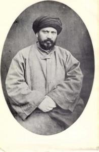 jamal al-din al-afghani