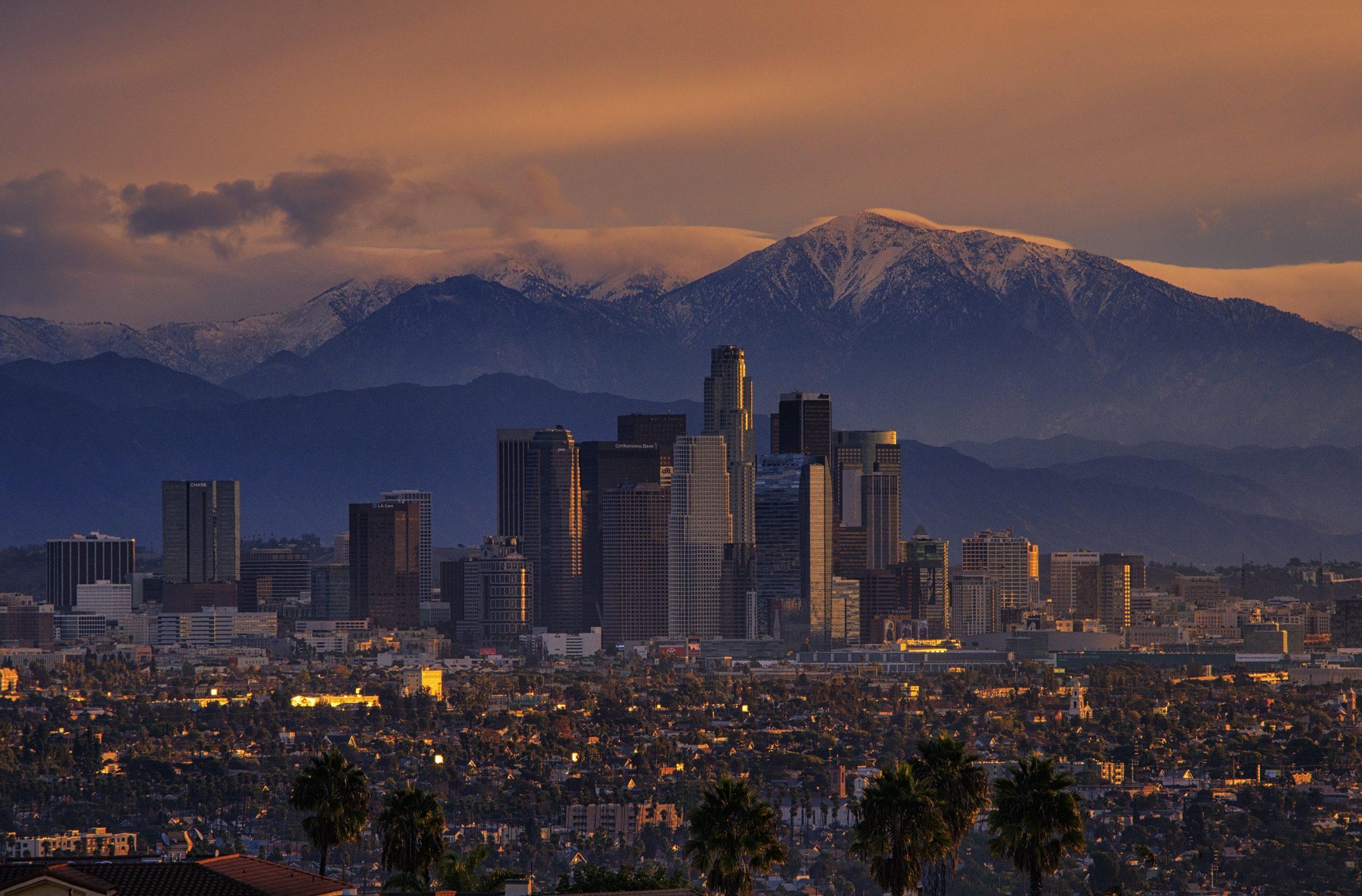 Взять в Штаты: как российский бизнес-ангел переехал в Калифорнию