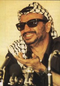 yassir-arafat