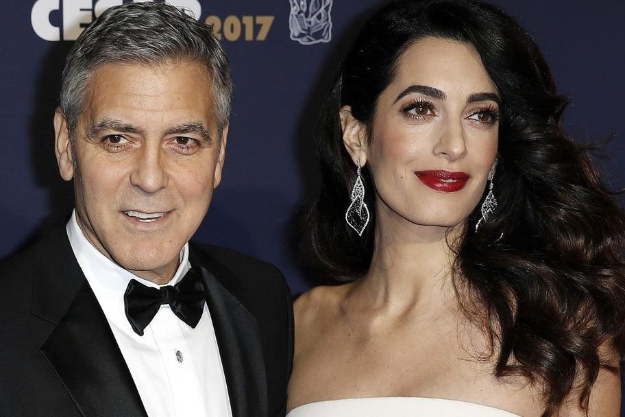 «Эффект Клуни»