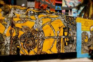 gavana-graffiti
