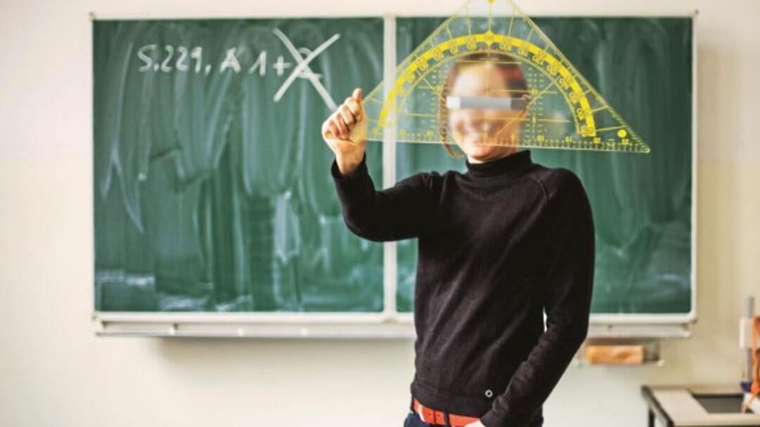 Как выжить школьному учителю в эпоху глобализации