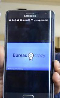 Bureaucrazy – цифровой гид по немецкой бюрократии