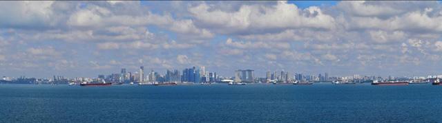 singapur-panorama