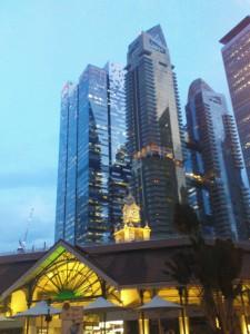 «Сингапур – сказка и реальность»