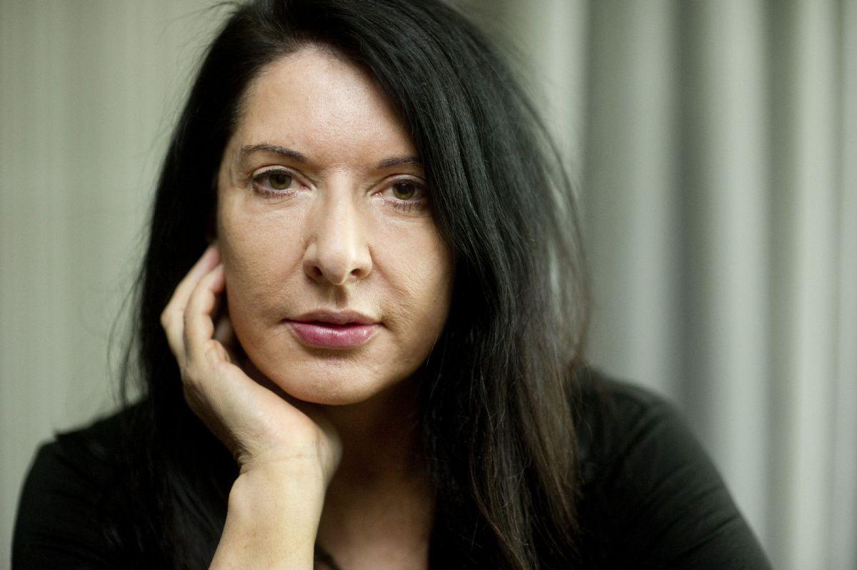 Марина Абрамович: «Если вы говорите мне «нет», это лишь только начало»