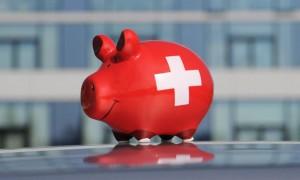 Швейцария: сто лет процветания