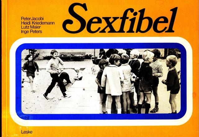 «Сексуальная революция»