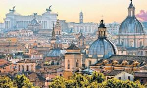 Рим – вечный город