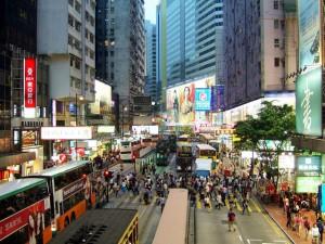 HongKong-tourism