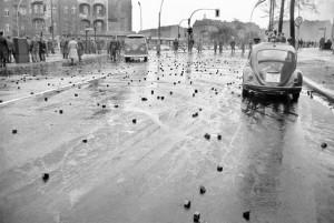 Berlin -noyabr-1968