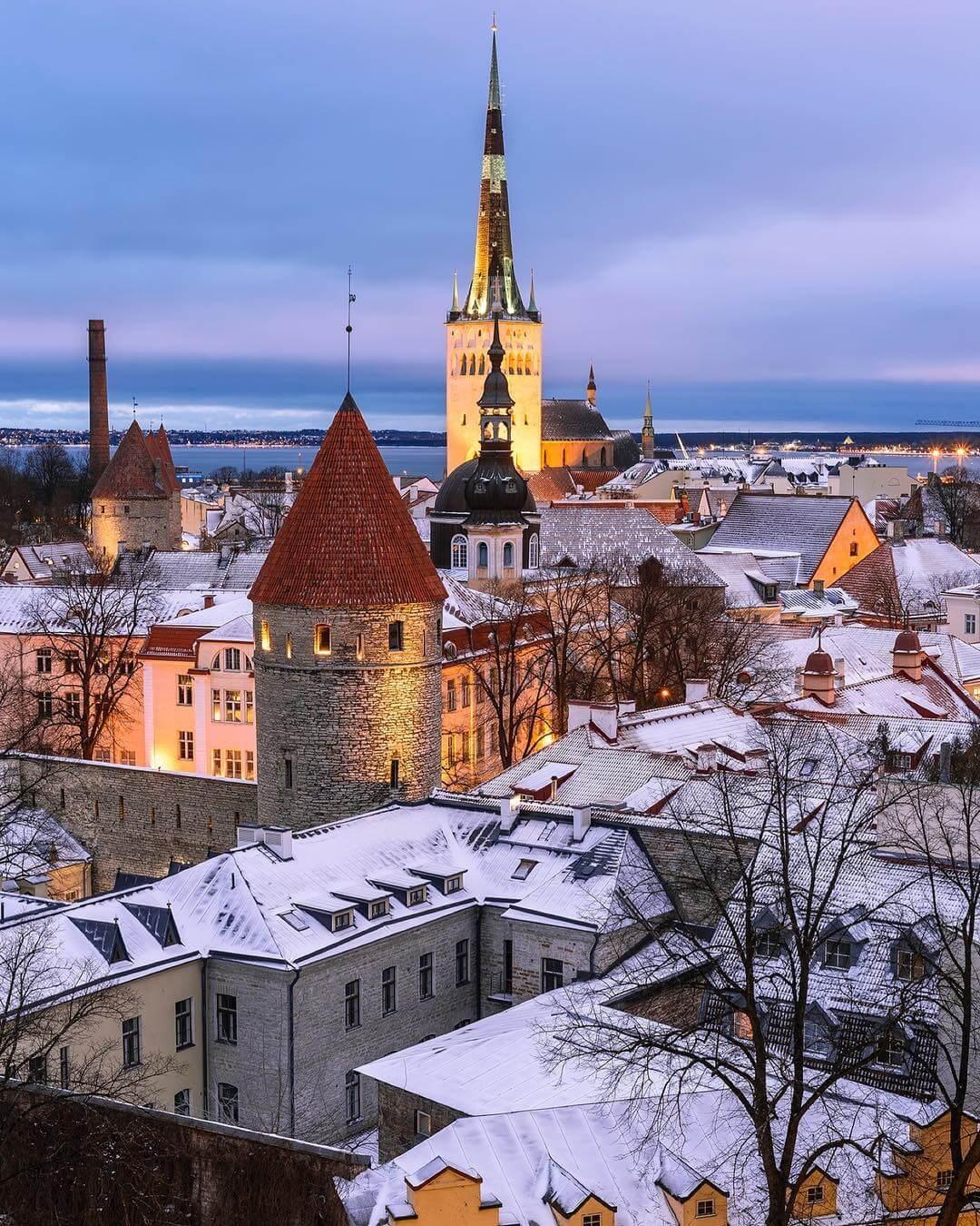 Из Эстонии с любовью. Записки врача в иммиграции