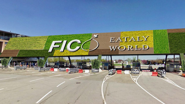 Fico Eataly World - «Диснейленд» для гурманов
