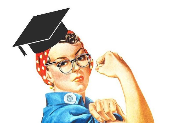 Современный феминизм – наука в помощь