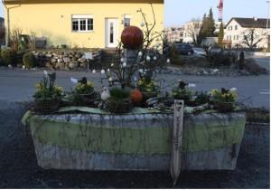 Osternbrunnen 2018-17