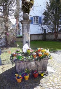 Osternbrunnen 2018-5