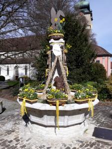 Osternbrunnen 2018-6