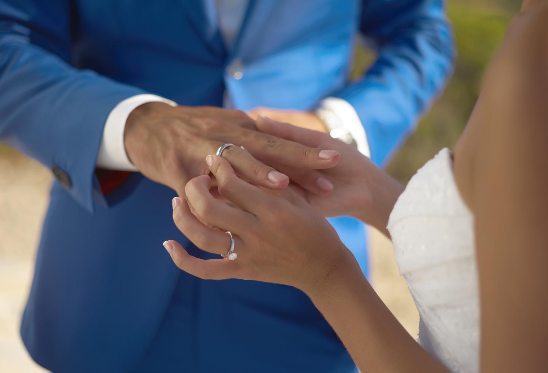 Брак с американцем: ожидания и реальность