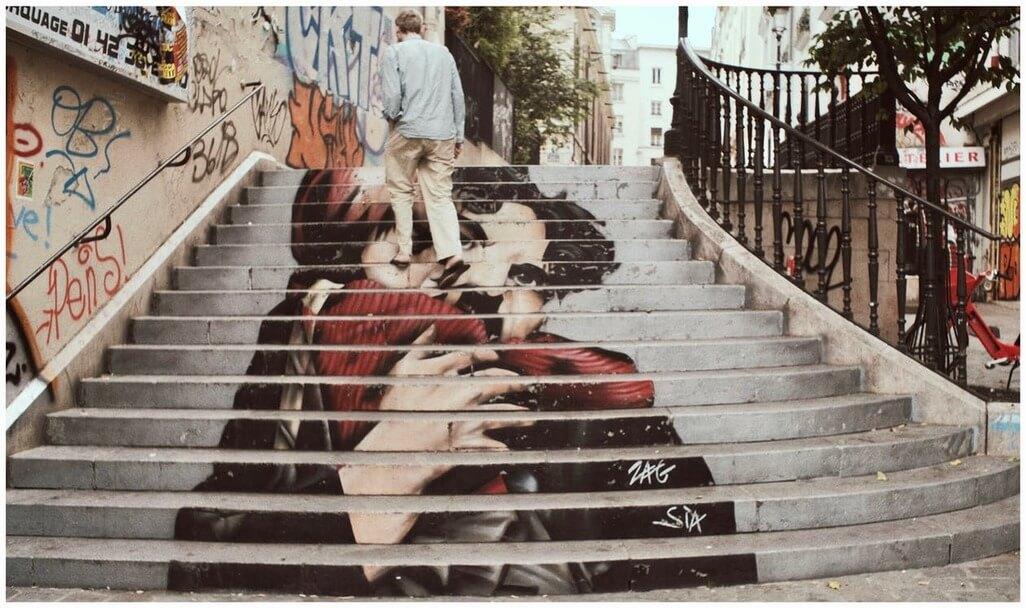 Париж всегда будет Парижем!