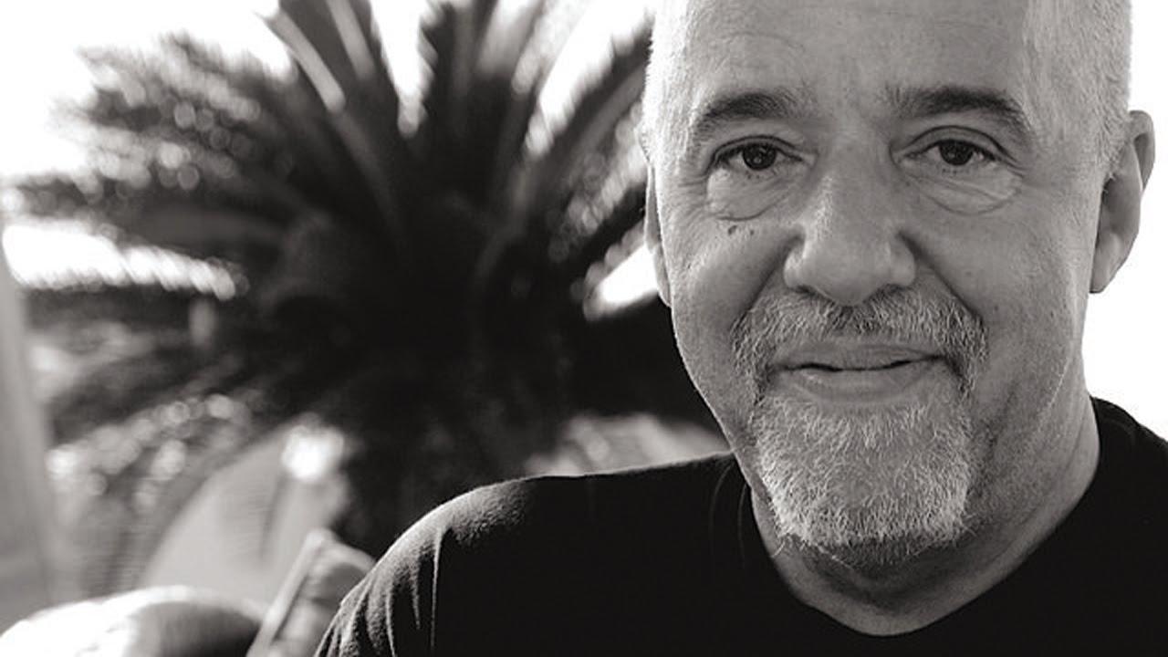 Пауло Коэльо: «Когда вы живете  своей мечтой, вы берете на себя ответственность за свои поступки»