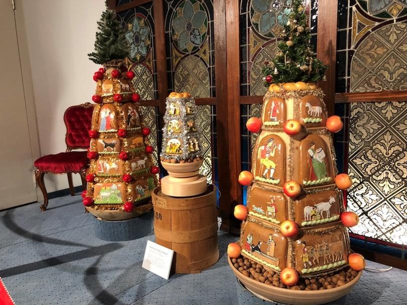 Рождество в Аппенцелле