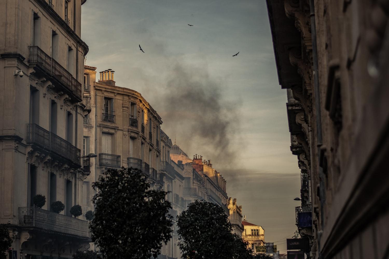 О «желтых жилетах» или особенности французского национального бунта