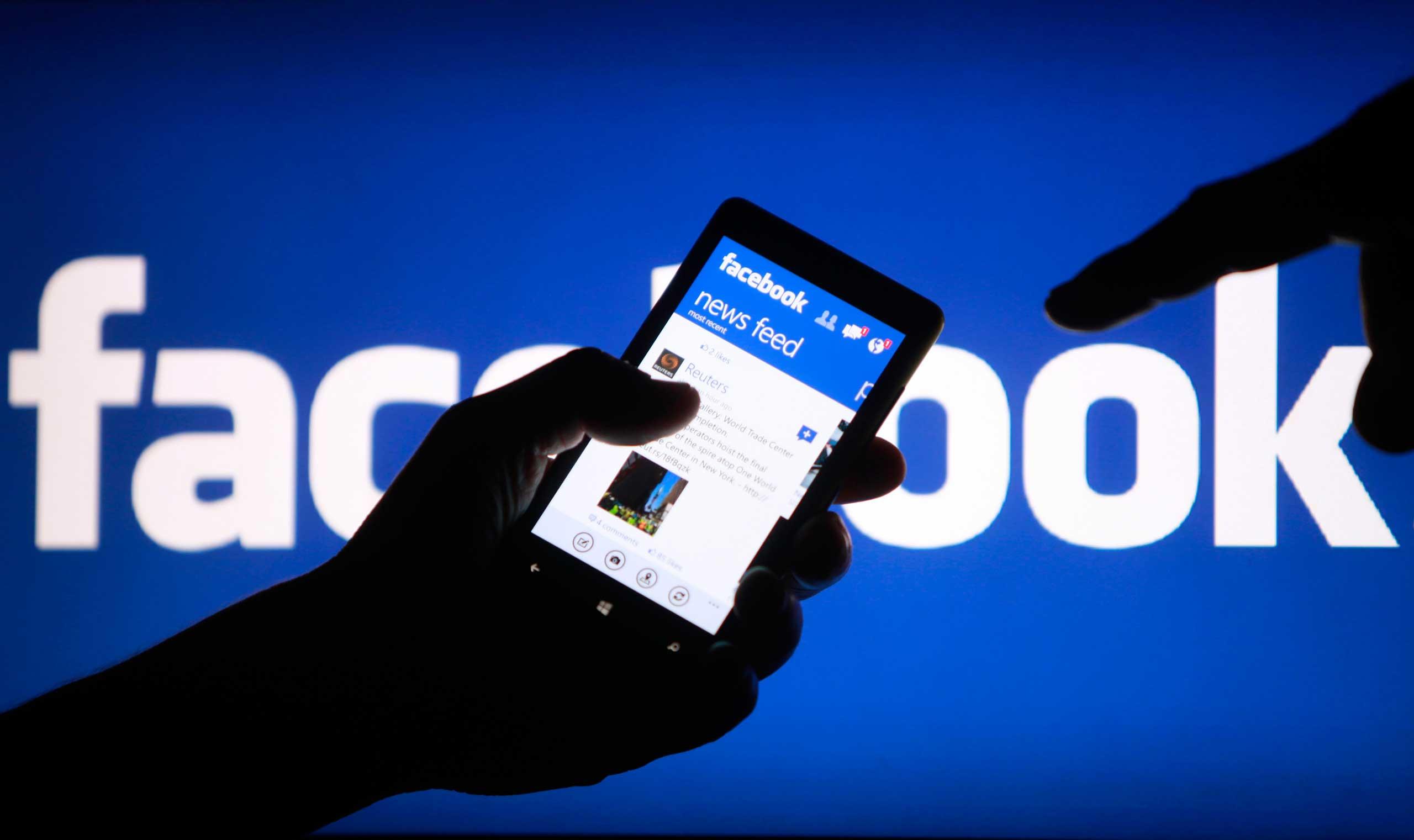 Фейсбук, распознавание лиц и другие казусы
