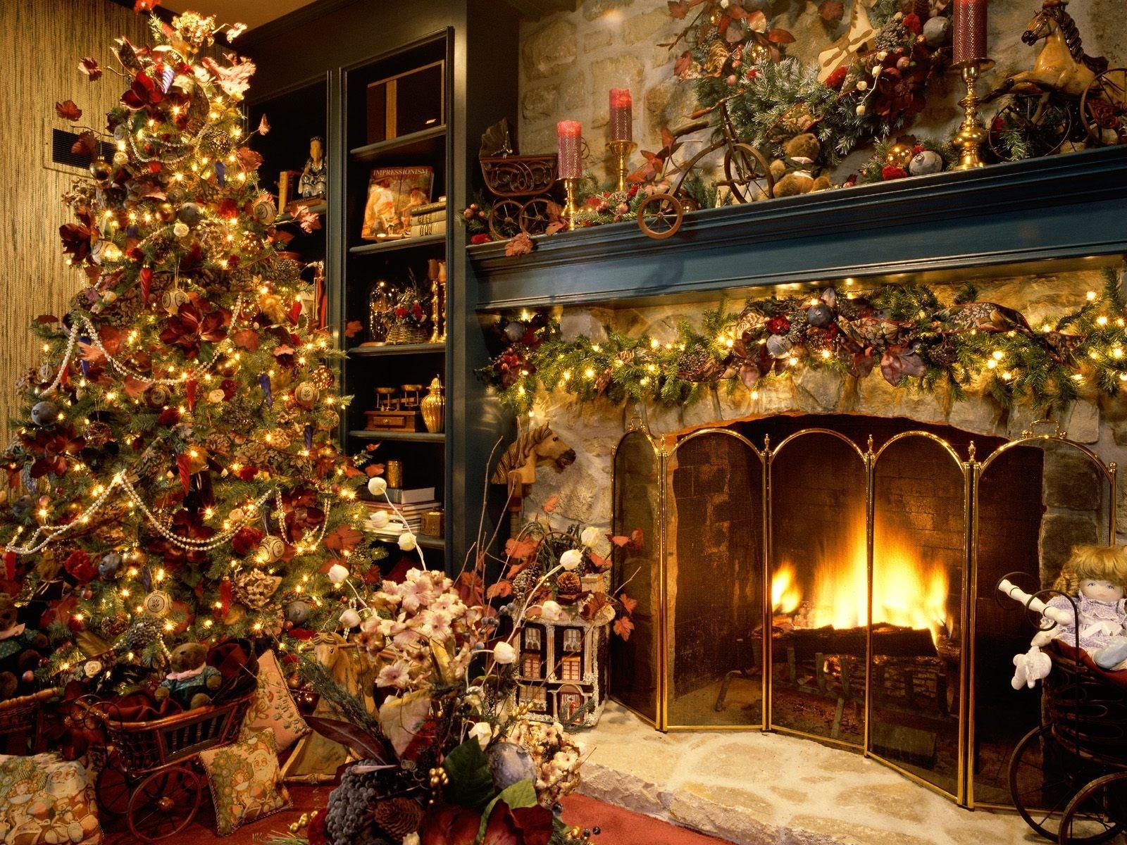 Рождество – праздник без границ