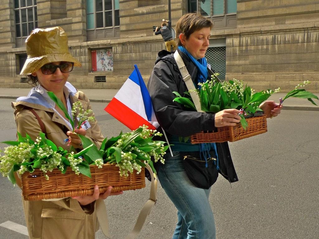 «Кросскультурный диссонанс»: 8 марта в России и во Франции