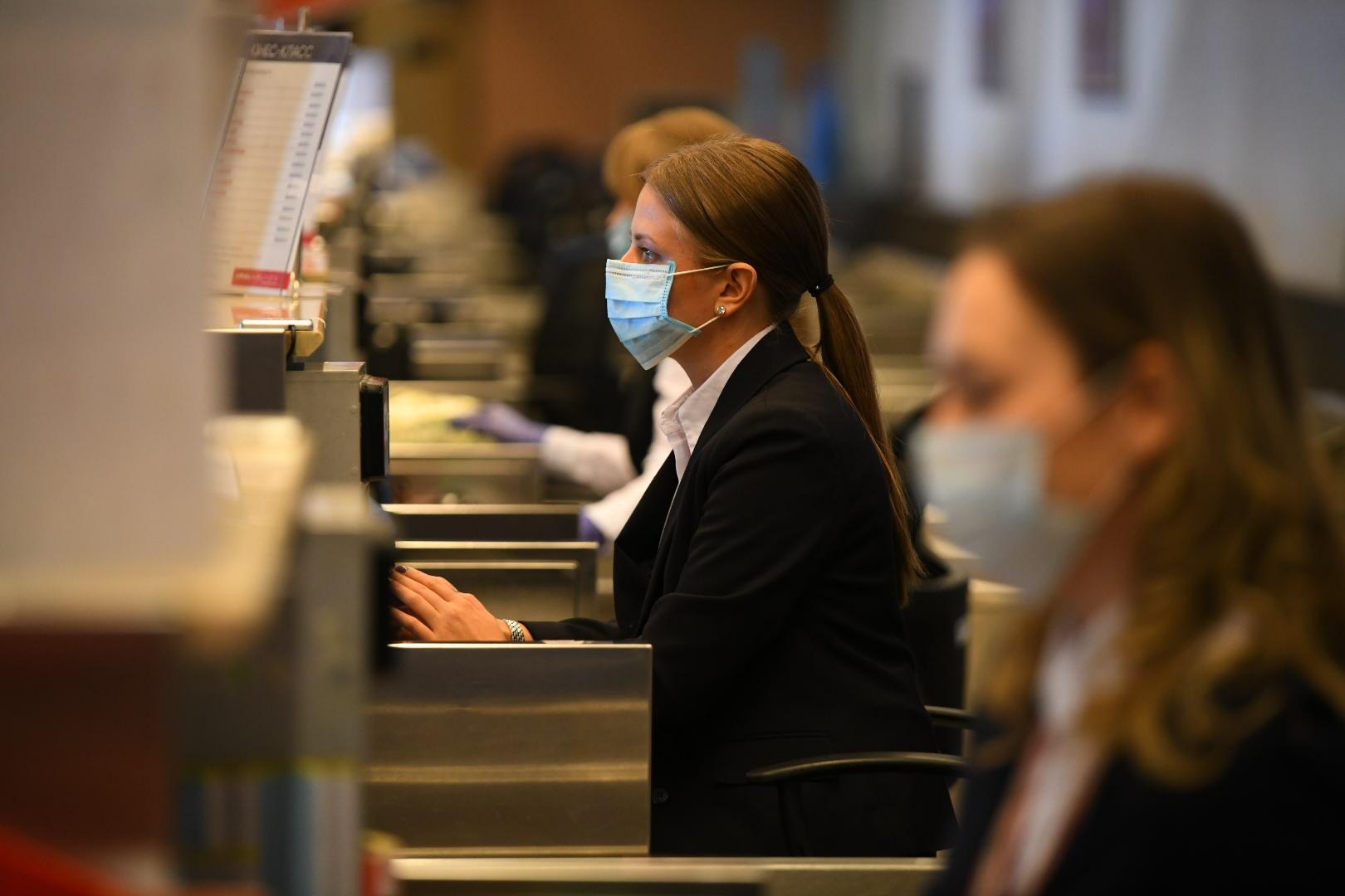 Создание нового рынка труда: готова ли Европа к очередной вспышке пандемии