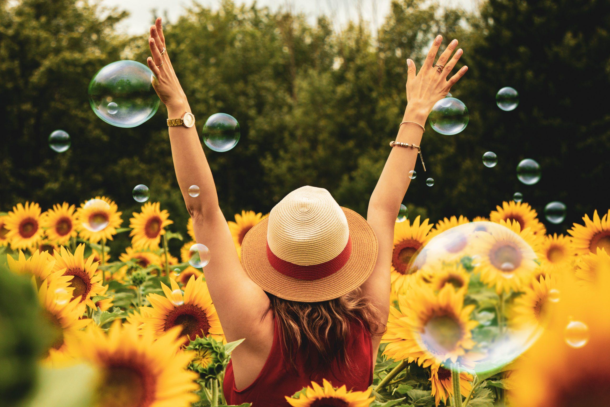 Личная эффективность: как настроиться на волну оптимизма