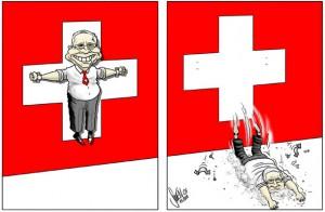 Как одолеть популистов: опыт Швейцарии