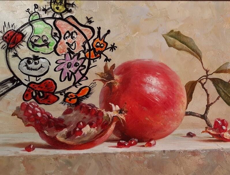 Магия микробиома Часть 3 «Поправляюсь от взгляда на еду»: миф или реальность?