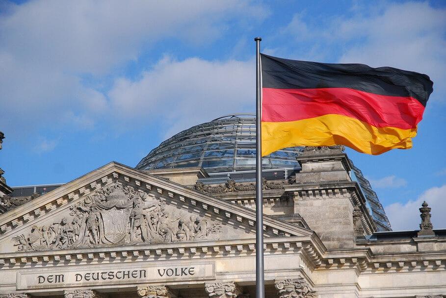 «Почему немцы делают это лучше. Заметки из взрослой страны»