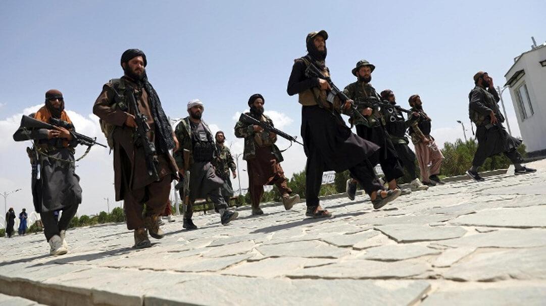 Афганистан: не Запад, а ислам потерпел неудачу