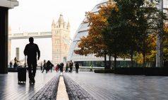 Лондон - это Нью-Йорк Старого Света