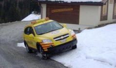 Служба ремонта машин на трассе