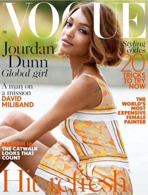 Vogue-2015 Dunn